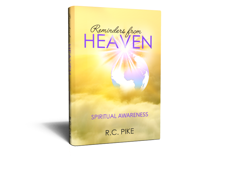 Reminders From Heaven: Spiritual Awareness