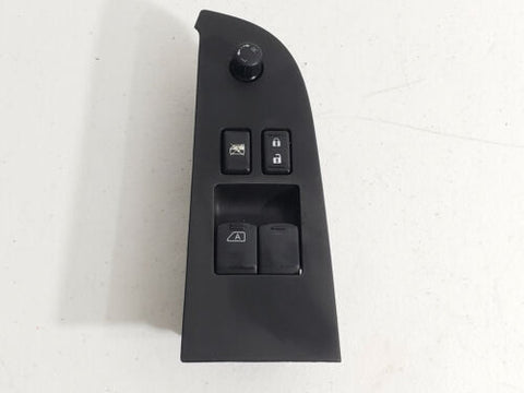 08-13 Nissan Altima Drivers Side Left Master Window Switch OEM 25401 JB100