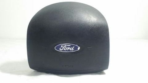 02- 04 FORD F150/F250SD/350SD/450SD/550SD OEM BLACK DRIVER AIR BAG