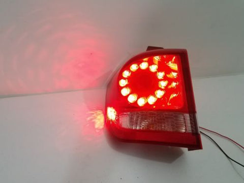 2011-2016 DODGE JOURNEY LED TAILLIGHT DRIVER LH OEM
