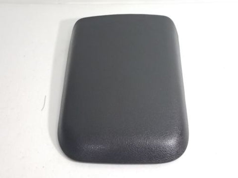 2005-2009 FORD MUSTANG CENTER CONSOLE ARMREST LID COVER BLACK OEM