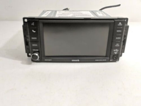 2013-2017 DODGE CHRYSLER JEEP RBZ HIGH SPEED RADIO RECIEVER OEM P05091327AE