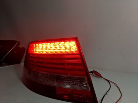 2005 2006 2007 2008 AUDI A6 C6 - LH DRIVER LED TAIL LIGHT / LAMP OEM 4F5 945 095