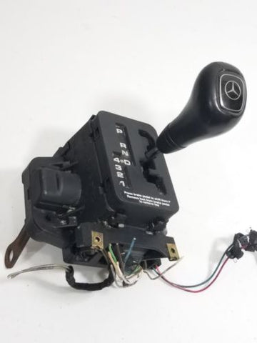 MERCEDES W163 ML320 ML430 ML350 ML500 ML55 Gear Selector Tiptronic Floor Shifter