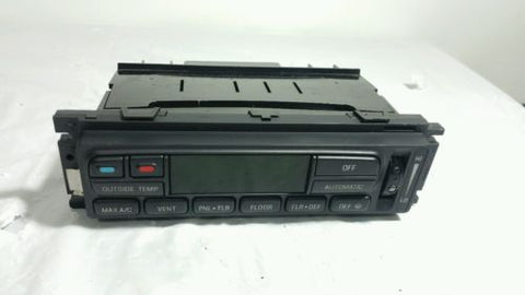 98-02 Ford Expedition Navigator digital CLIMATE CONTROL OEM