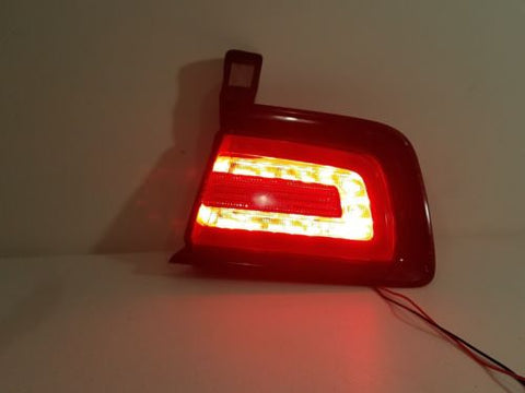 2011- 2014 DODGE CHARGER PASSENGER RH TAILLIGHT LAMP ASSEMBLY OEM