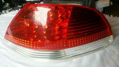 02 -05 BMW 745i 745LI RIGHT PASSENGER SIDE TAIL LIGHT LAMP FACTORY OEM