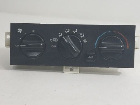 93 -96 Jeep Grand Cherokee Heater A/C Climate Control Switch