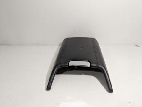 03 04 05 06 Lincoln Navigator Center Console Lid BLACK OEM