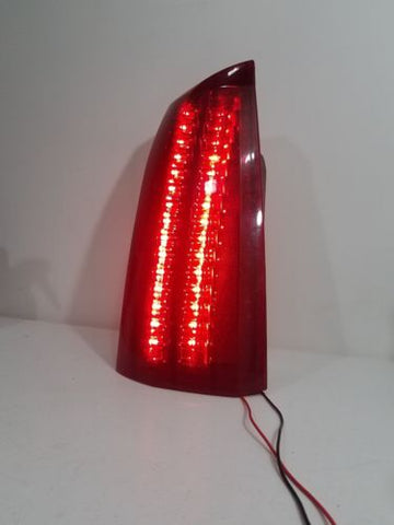 05-11 CADILLAC STS PASSENGER RIGHT LED TAIL LIGHT OEM 7407