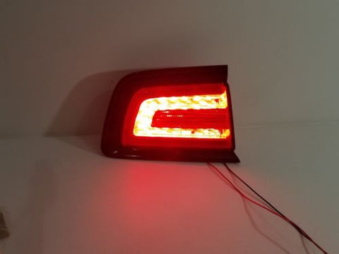 2011- 2014 DODGE CHARGER DRIVER LH TAILLIGHT LAMP ASSEMBLY OEM