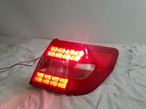 06-09 LINCOLN ZEPHYR MKZ OUTER TAIL LIGHT RH RIGHT PASSENGER OEM COMPLETE