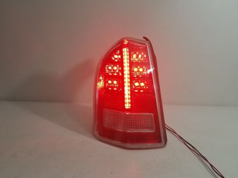 12 -14 CHRYSLER LH DRIVER MOPAR TAIL LIGHT 68154602AC OEM