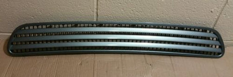 2002-2005 BMW 745I LI E66 E65 FRONT UPPER GRILL AIR VENT TRIM
