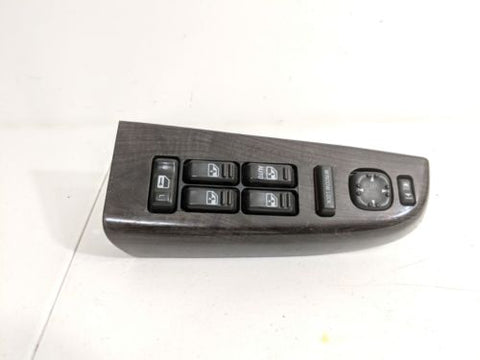 02 GM Suburban Tahoe Yukon DENALI Escalade Master Window Switch 2002 OEM