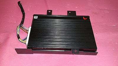 """TESTED""01-04 CHRYSLER SEBRING STRATUS COUPE AMPLIFIER AMP INFINITY MR472783 OEM"