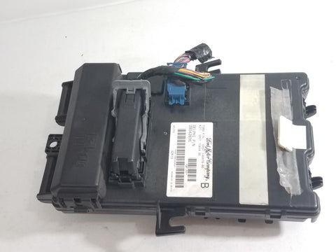 2005 2006 FORD MUSTANG BCM 5R3T-14B476-BE BODY CONTROL MODULE INTERIOR FUSE BOX