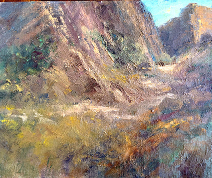 Canyon Trail - Sold