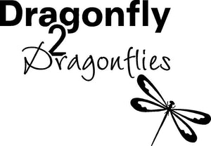 Dragonfly 2 Dragonflies