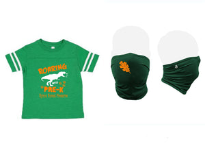Byron Forest Preserve Preschool Spirit Wear