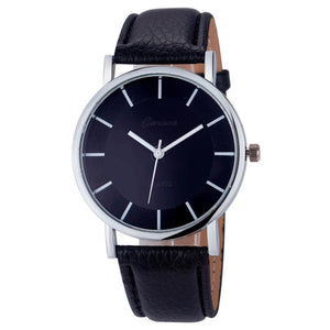 Women's Watches Wristwatch PU Leather Watch Strap Analog Quartz