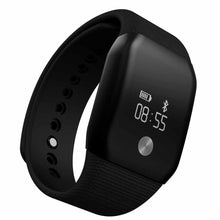 Smart Watch - Bluetooth- Heart Rate Monitor- Blood Oxygen Monitor TK62 - TimeKingz Watch Shop
