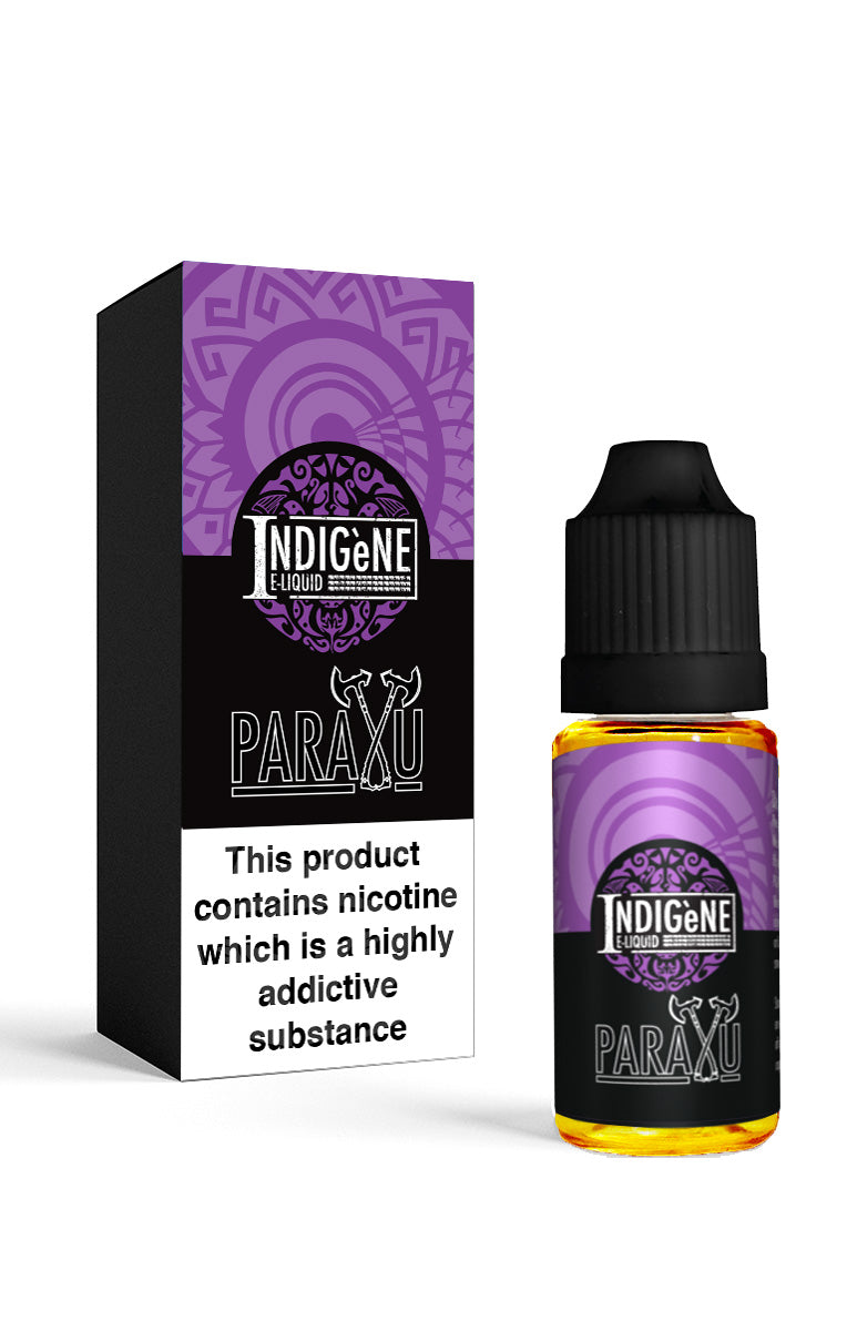 Paraxu 10ml Bottle