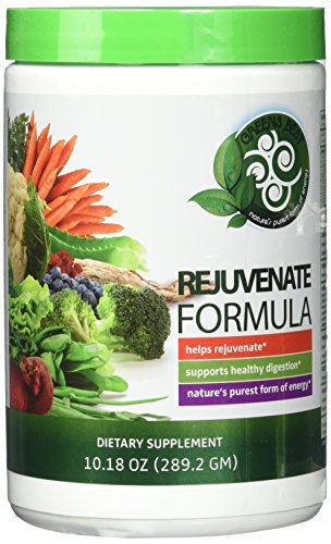 Green's Best Rejuvenate Formula, 10.18 Ounce