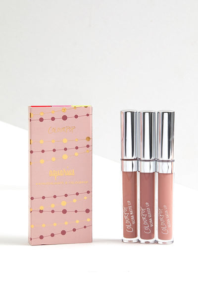Colourpop x Kathleen Lights AQUARIUS BUNDLE