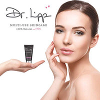 Dr. Lipp Original Lanolin Nipple Balm & Lip Cream
