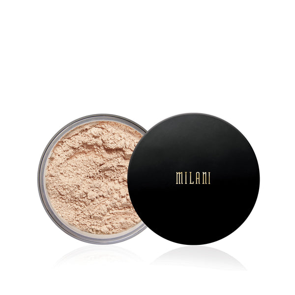 MILANI MAKE IT LAST SETTING POWDER ( 01 Translucent Light to Medium )