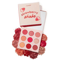 Colourpop Strawberry Shake shadow palette