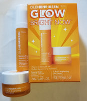 OLEHENRIKSEN Glow Bright now set
