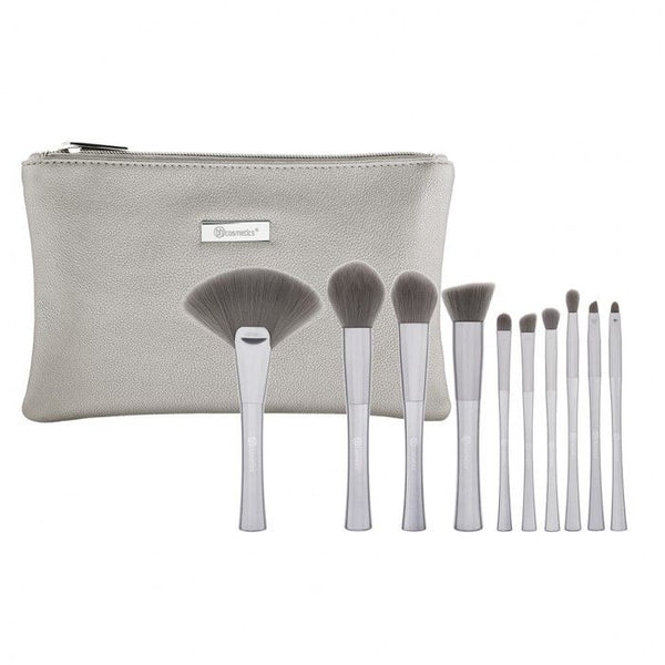 BH COSMETICS Smoke 'n Mirrors Brush set
