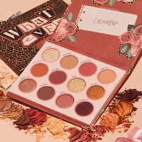 Colourpop Whatever shadow palette