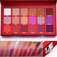 JEFFREE STAR COSMETICS Blood Sugar Palette
