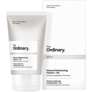 THE ORDINARY Natural Moisturizing Factors + HA 100 g (large size)