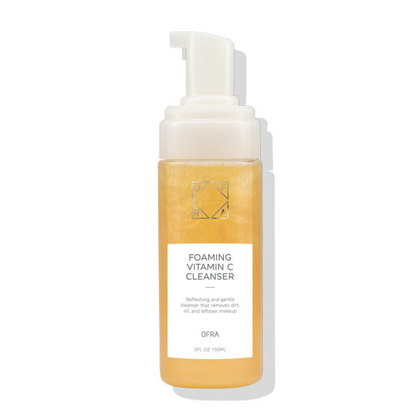 OFRA Foaming Vitamin C Cleanser