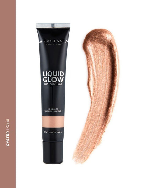 ANASTASIA BEVERLY HILLS Liquid Glow Highlighter in Oyster