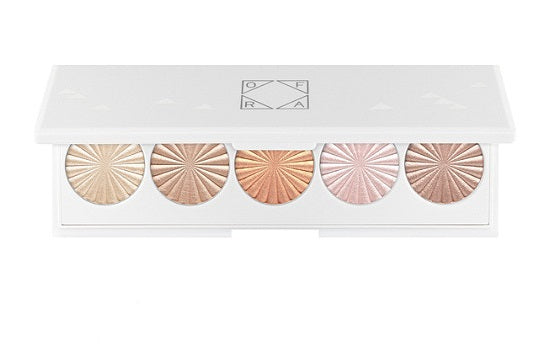 Ofra Cosmetics  OFRAglow Signature Highlighting Palette