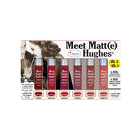 The Balm MEET MATTE HUGHES® VOL. 4