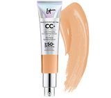 IT COSMETICS  Your Skin But Better CC Cream with SPF 50+ in  NEUTRAL TAN
