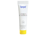 SUPERGOOP! Unseen Sunscreen SPF 40 trial size - 10 mL