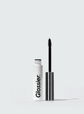 Glossier Boy Brow grooming pomade in BLACK