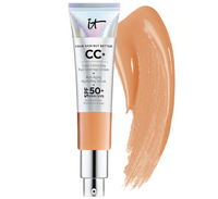 IT COSMETICS  Your Skin But Better CC Cream with SPF 50+ in TAN