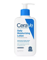 CeraVe Daily Moisturizing Lotion for Normal to Dry Skin- 12 oz