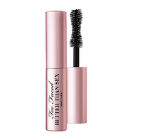 Too Faced  MINI  Size Better Than Sex Mascara 3.9 g