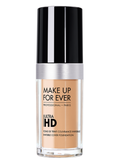 MAKE UP FOR EVER Ultra HD Invisible Cover Foundation in R330