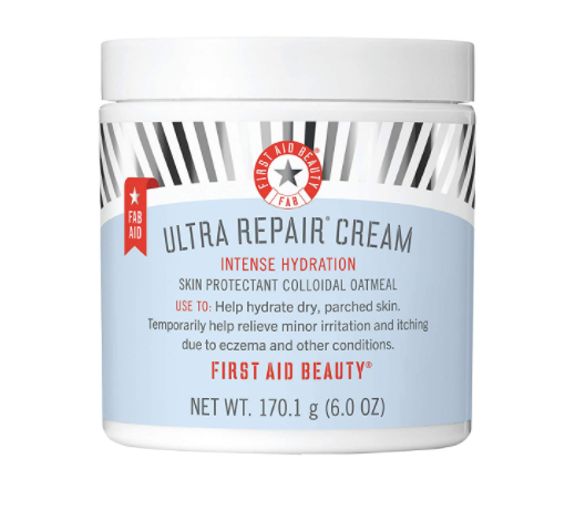 First Aid Beauty Ultra Repair® Cream Intense Hydration 6 oz
