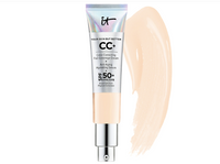 IT COSMETICS  Your Skin But Better CC Cream with SPF 50+ in FAIR LIGHT